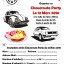 All VW Choucroute 2016